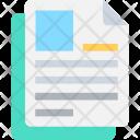 Copy Documents Icon