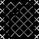 Copy File Duplicate File Icon