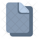 Copy File Paper Page Icon