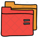 Copy Folder Business Folder Trade Folder Icon