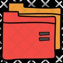 Copy Folder Icon