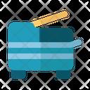 Copy Machine Zerox Machine Administration Icon