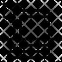 Copy Machine Xerox Machine Machine Icon