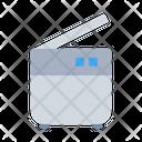 Copy Machine Photocopier Copy Icon