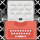 Copywriting Content Design Content Creation Icon