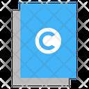 Filetype Mime Extension Icon