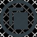 Copyright Copy Right Icon