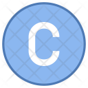 Copyright C Icon