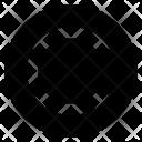 Copyright Sign Symbol Icon