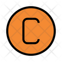 Copyright Education Content Icon
