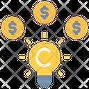 Copyright License Icon