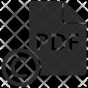 Copyright Pdf Icon