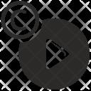 Copyright Play Icon