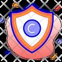 Copyright Protection Copyright Protection Icon