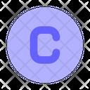 Copyright-sign Icon