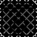 Copyright Webpage Icon