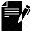 Seo Web Copywriting Icon