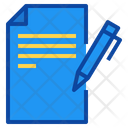 Copywriting Icon