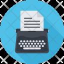 Copywriting Seo Business Icon