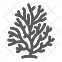 Coral Reef Animal Icon