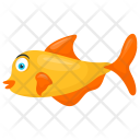 Coral Reef Creature Icon