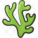 Coral Reef Cnidaria Phylum Icon
