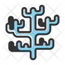 Coral Reef Icon