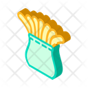 Ocean Aquatic Coral Icon
