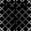 Corckscrew Icon