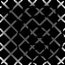 Cord Extension Wire Icon