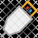 Usb Cord Connector Icon