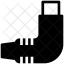 Cord Usb Plug Icon