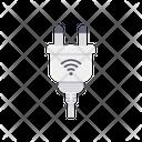 Cord Switch Plug Icon