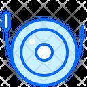 Cord Wire Icon