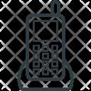 Cordless Icon