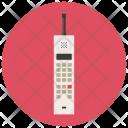Mobile Phone Cordless Icon
