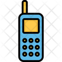Cordless Phone Icon