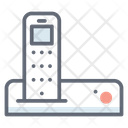 Telephone Office Phone Landline Icon