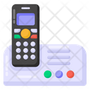 Wireless Phone Cordless Phone Cordless Handset Icon