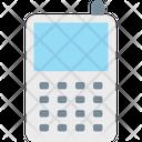Cordless Phone Icon