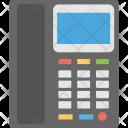Cordless Telephone Wireless Icon