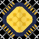 Core Device Circuit Icon