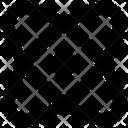 Core Competence Science Symbol Atom Science Icon