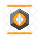 Core Forming Icon