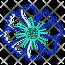 Coreopsis Icon