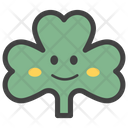 Coriander Face Emoji Happy Coriander Face Coriander Face Icon