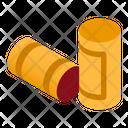 Cork Woode Wine Icon
