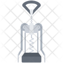 Corkscrew Bar Club Icon