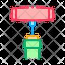 Corkscrew Opening Sommelier Icon