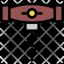 Corkscrew Party Club Icon